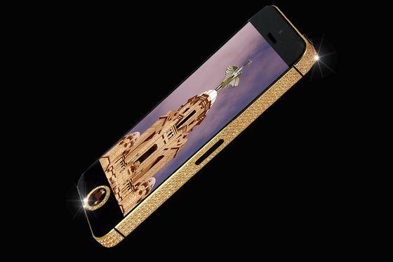 iPhone 5 BlackDiamond ������ � ��� ����� ������� ��������