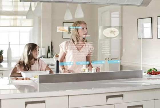 В Samsung считают, что осталось недолго ждать того, как «дом будущего» из идеи воплотится в реальность