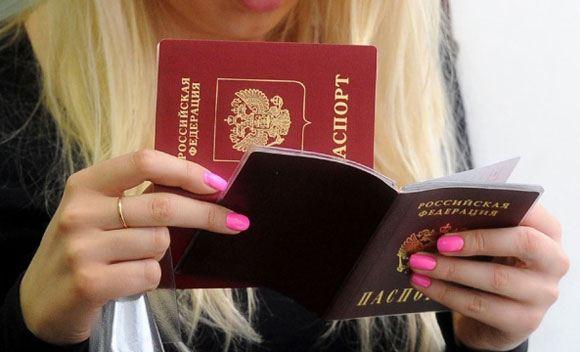 Крымчане имеют шанс получить первые в России электронные паспорта