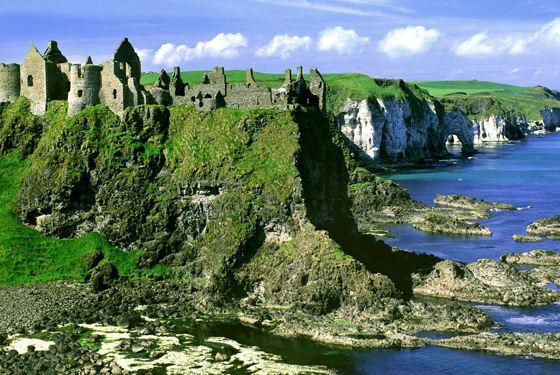 Ирландия - одна из самых богатых стран в мире