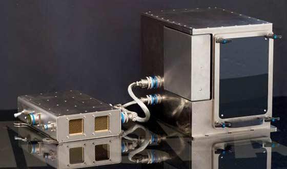 Экспериментальная модель 3D-принтера Made In Space способна печатать в невесомости