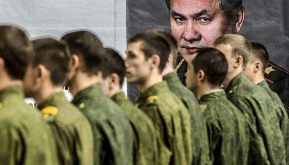 НАТО заметило отвод российских войск с территории Украины
