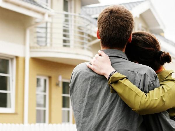 Постройте дом своей мечты