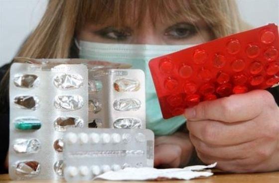 Через три года импортных лекарств не будет