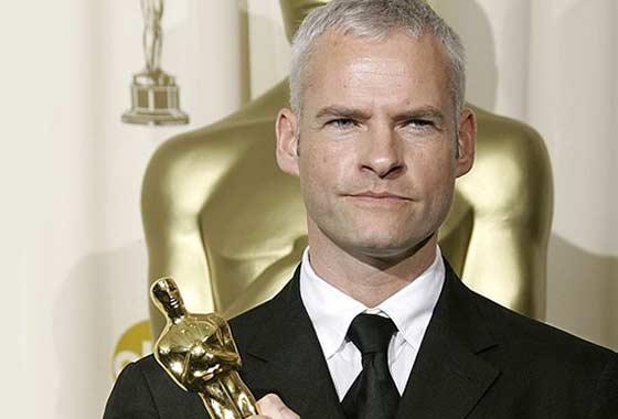 Ирландский драматург выиграл «Оскар» за фильм «Шестизарядник»