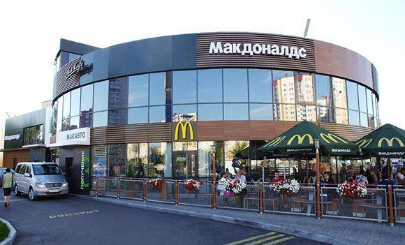 «Макдональдс» хочет оспорить в суде действия воронежского Роспотребнадзора