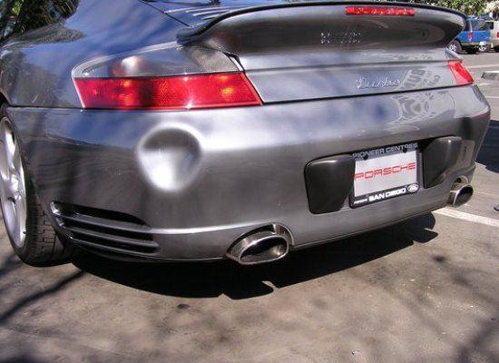 Porsche Turbo �� �������������� ������� �������� ������ ��� ��������