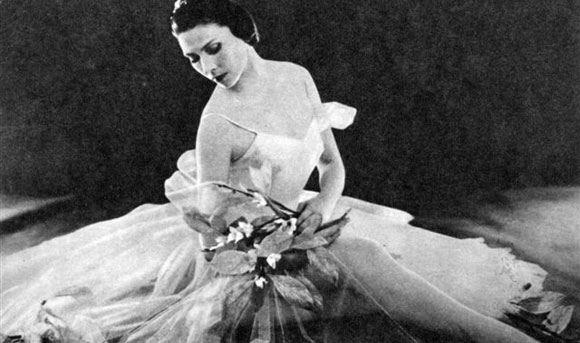 Умерла бывшая ведущая балерина Большого театра Римма Карельская