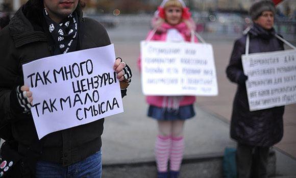 Роскомнадзор требует у Facebook, Gmail и Twitter пойти навстречу российским законам