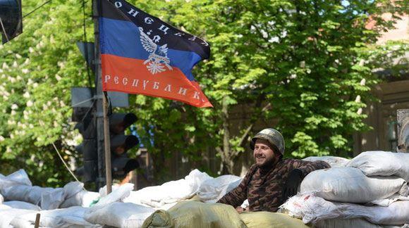 В ДНР собираются создать свои войска особого назначения