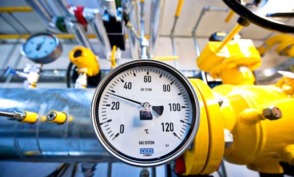 Украина согласилась заплатить «Газпрому» за газ