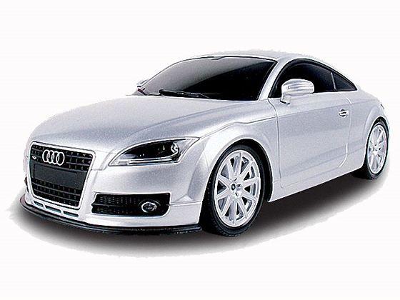 ���������������� ���������� MJX Audi R8