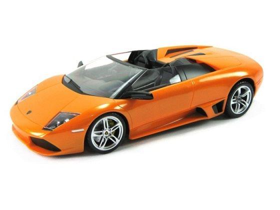 Радиоуправляемый автомобиль MJX Lamborghini LP640