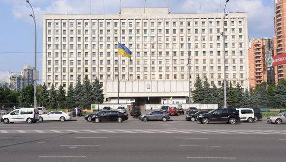На Украине закончилась регистрация партий на досрочные выборы в Раду