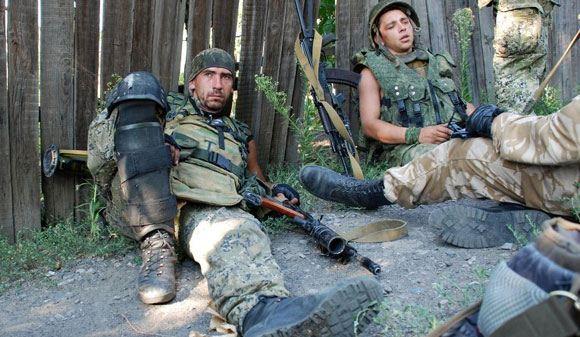 Власти ДНР готовятся снова обменяться с украинскими силовиками пленными