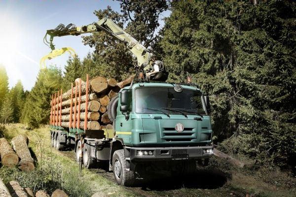 Для лесозаготовительных работ