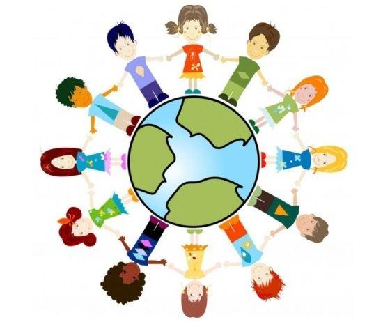 Социальные сети объединяют весь мир