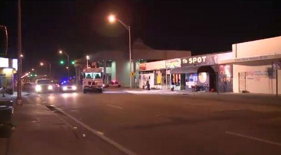 15 человек пострадали в результате стрельбы в ночном клубе в Майами