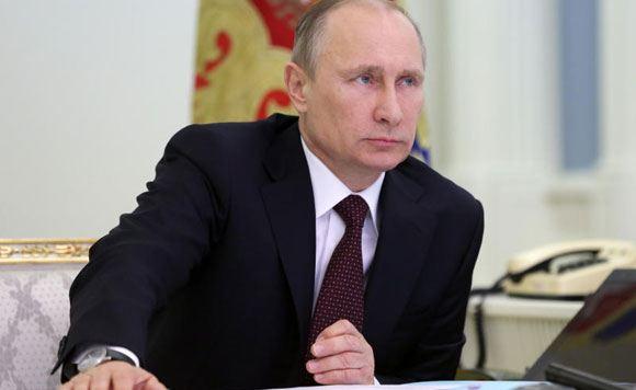 Путин встретится с лидерами четырех прикаспийских стран в Астрахани