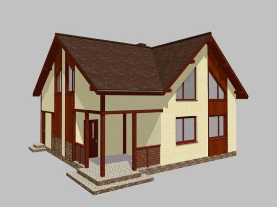 Проект будущего дома следует доверить специалистам