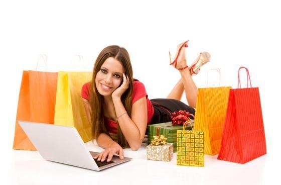 Покупать технику онлайн проще простого
