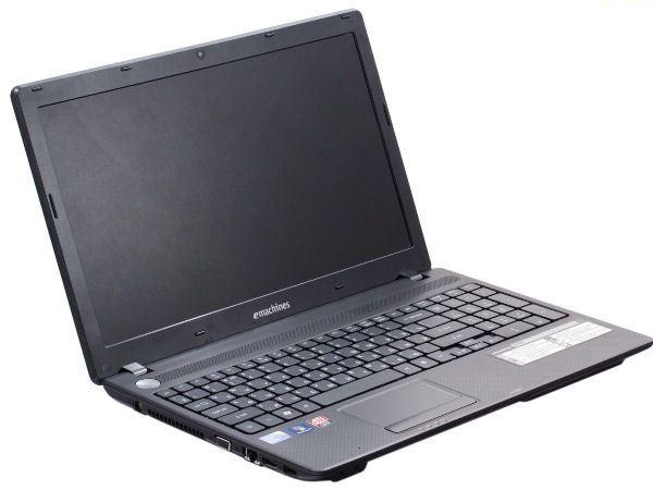 Обычные ноутбуки популярнее сенсорных