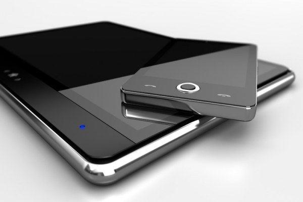 Смартфоны побеждают компьютеры