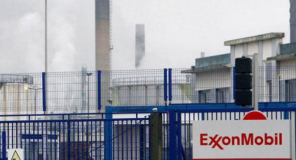 ExxonMobil подчинилась требованию властей США и заморозила проекты в России