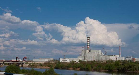 Россия и Казахстан будут сотрудничать при строительстве АЭС в Курчатове
