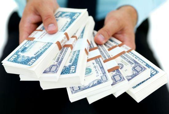 Россияне заинтересованы в кредитах