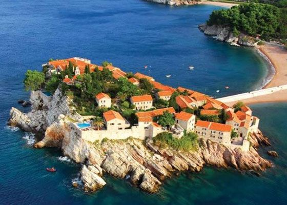 Покупка недвижимости в Черногории становится обыденностью
