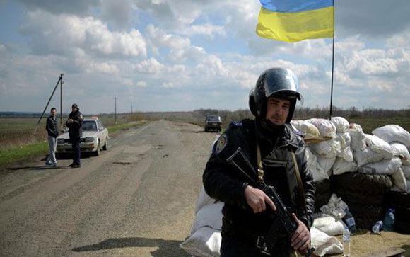 МВД Украины открестилось от бойца, обвиняемого СКР в убийствах жителей