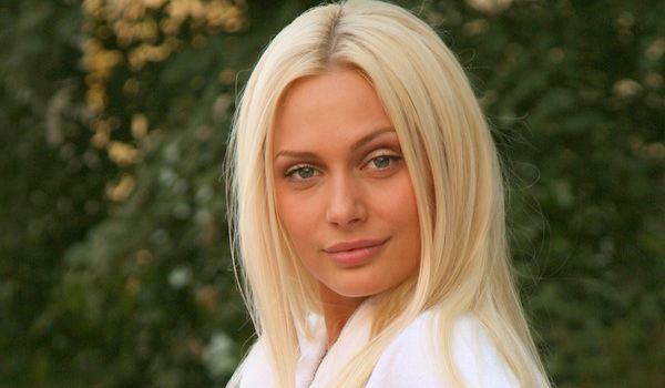 рудова наталья актриса фото