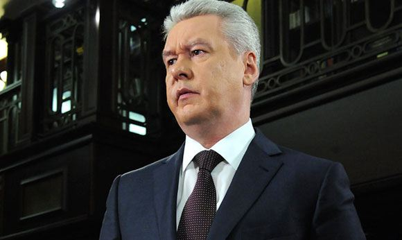 Sobyanin asked to verify the legality of the acquisition of a bureaucratic mayor's office of earrings for 7 million