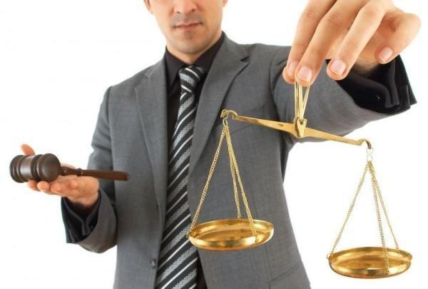 Юрист поможет онлайн