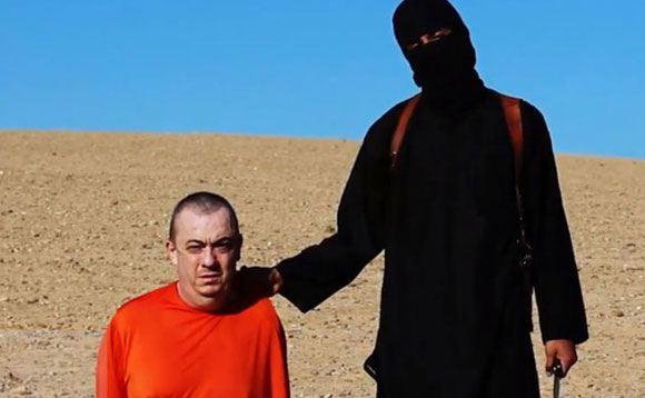 Боевики «Исламского государства» казнили британского заложника Алана Хеннинга