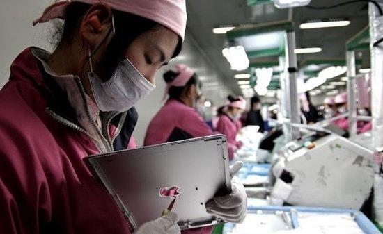 Foxconn продвигает китайские смартфоны