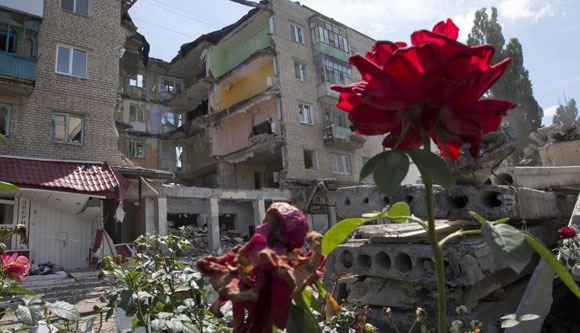 100 немецких грузовиков доставят гуманитарную помощь Украине