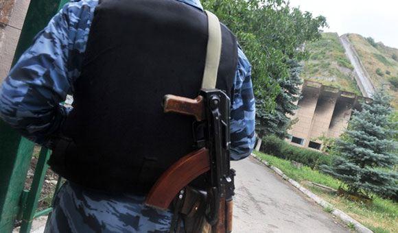 В Ставрополье введен режим КТО в связи с проникновением в регион террористов