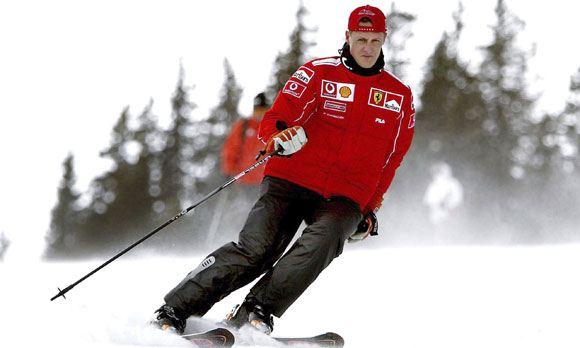Глава FIA: Шумахеру предстоит трудный путь