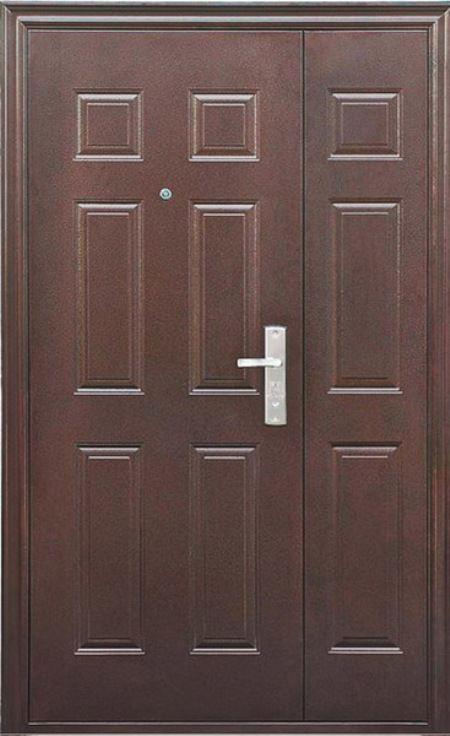 дешевые металлические двери электросталь