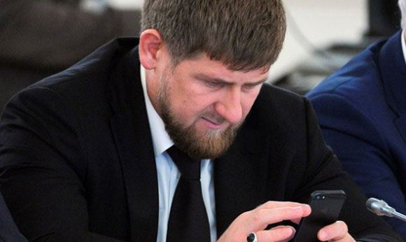 Рамзан Кадыров выразил соболезнования семьям погибших в результате теракта полицейских