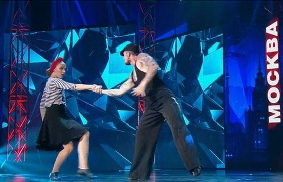 Звезду «Девффченок» Галину Боб взяли на шоу «Танцы»