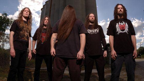 Концерт Cannibal Corpse сорвали на двух площадках Уфы
