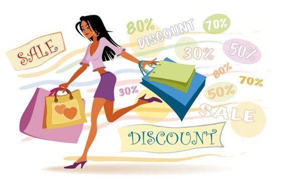 Онлайн-шоппинг открыт для каждого желающего