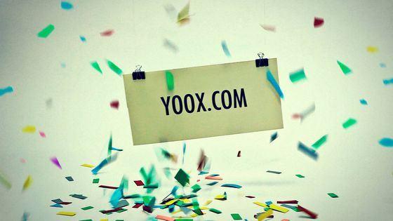 YOOX ����� ��������� ����������� ��������-�������