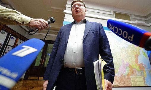 Депутат Исаев предлагает работать по 36 часов в неделю