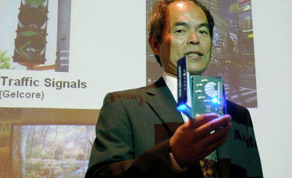 Нобелевскую премию по физике получат создатели синих светодиодов