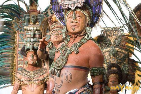 Есть много интересных фактов об американских индейцах