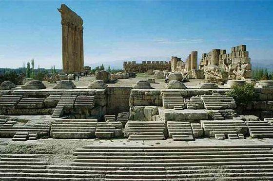 Цивилизация Осириса существовала во времена Атлантиды